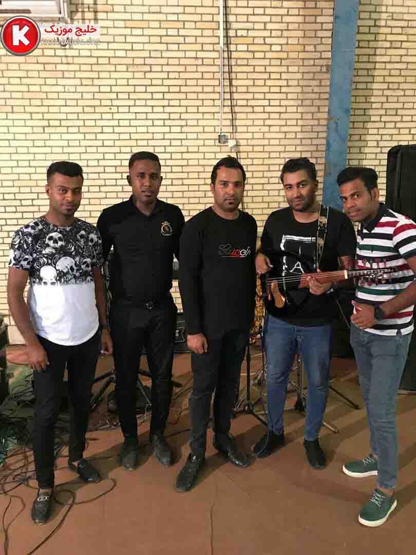 سعید زارعی دانلود آهنگ جدید اجرای زنده و بسیار زیبا و شنیدنی بصورت حفله