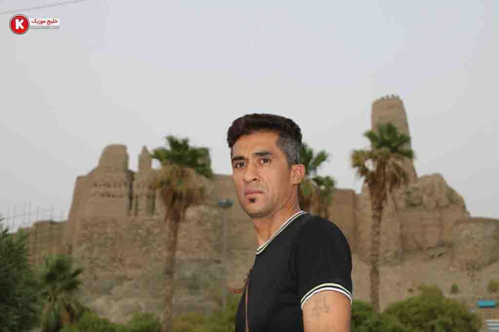 علیشاه جوشن پور دانلود آهنگ جدید محلی و بسیار زیبا و شنیدنی بنام ایران وطن مو