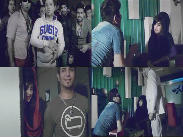 حسن سکالو – موزیک ویدئو زنگ پشت زنگ