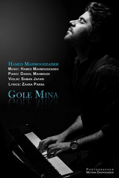 حامد محمودزاده  – گل مینا