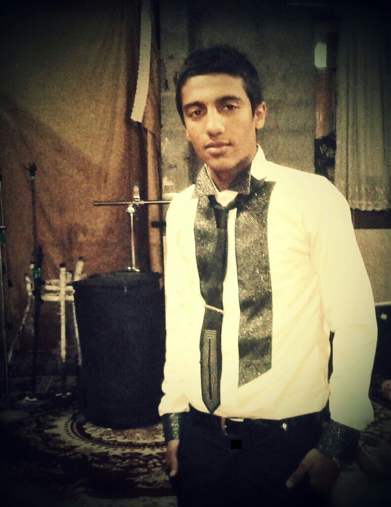 علیرضا قنبری – اجرای زنده جدید