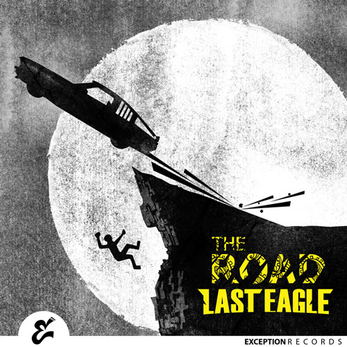 دانلود آلبوم The Road از Last Eagle