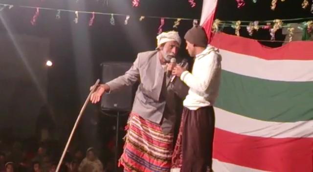 مراد و حبیب – کلیپ نمایش طنز جدید