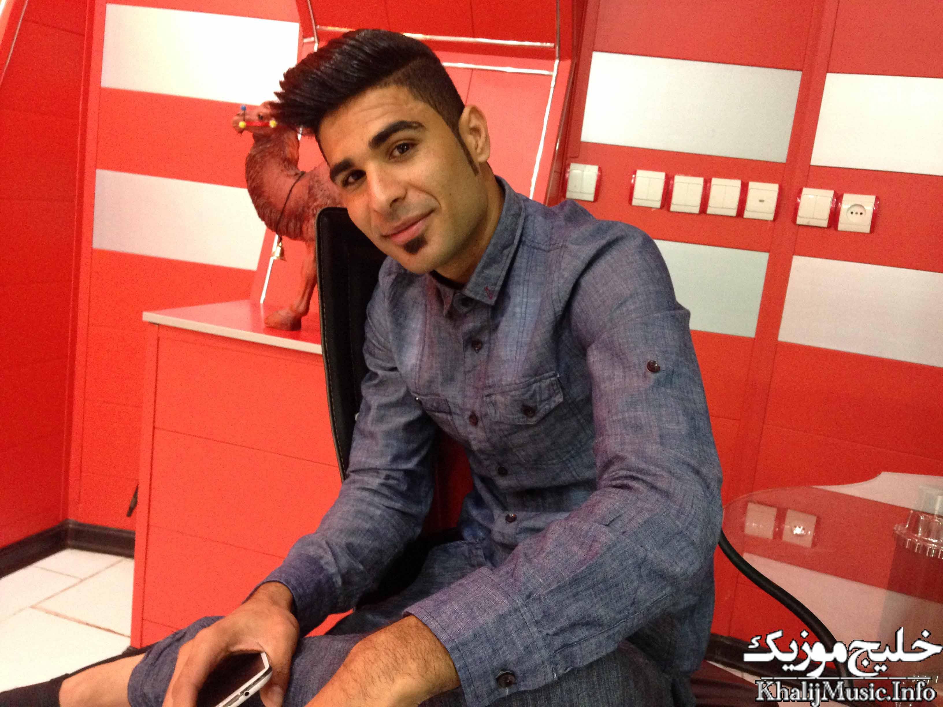 محسن ناصری – اجرای زنده جدید 94