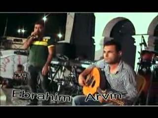 ابراهیم آروین