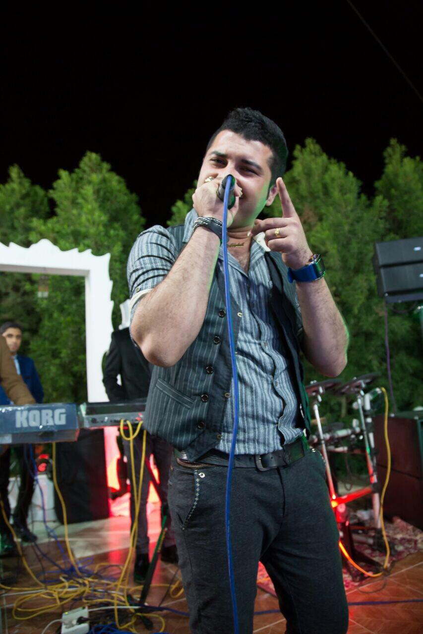 مهرداد اخگریان – اجرای زنده جدید