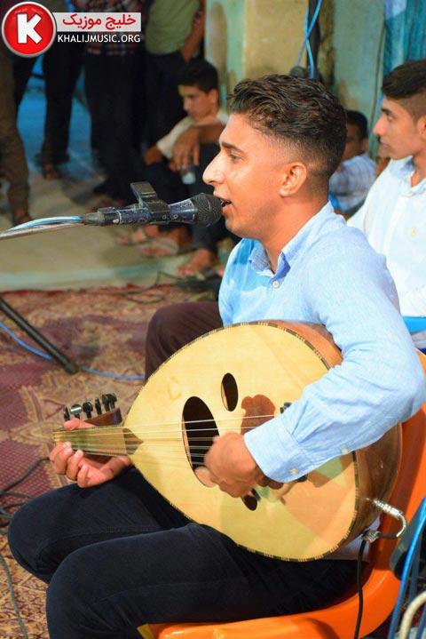 علی دورک آهنگ جدید اجرای زنده و بسیار زیبا و شنیدنی بصورت حفله