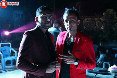 شاهرخ غلامی دو آهنگ جدید اجرای زنده و بسیار زیبا و شنیدنی بصورت حفله