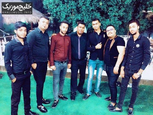 عقیل رحیمی – حفله جدید ۲۰۱۶