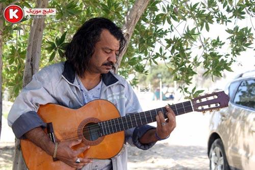 آهنگ جدید و بسیار زیبا و شنیدنی از ناصر زرجام بنام شبهای دلتنگی