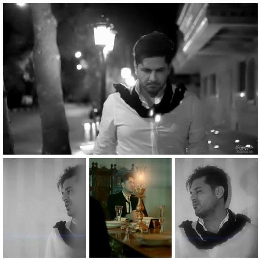 مجتبی منوچهری – موزیک ویدئو مهمونی
