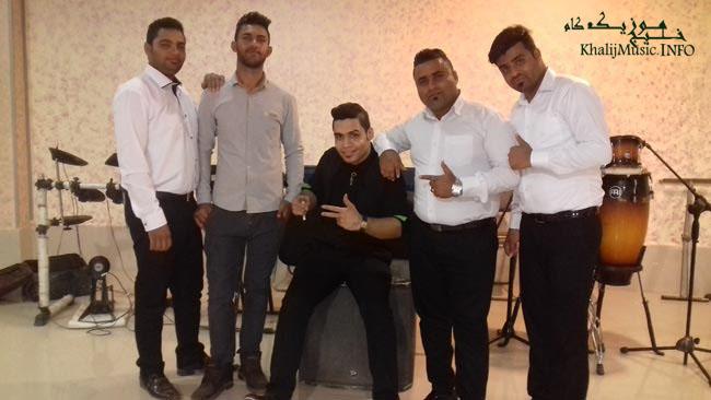 فاضل غریب زاده – اجرای زنده جدید 2016