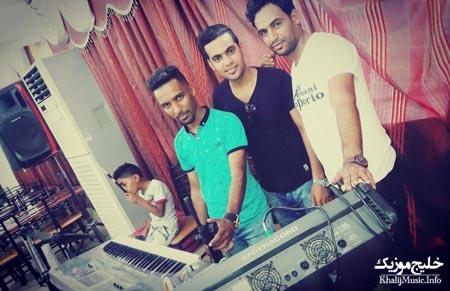 احمد بهادری و برهان فخاری آهنگ جدید اجرای زنده و بسیار زیبا و شنیدنی اسلو بصورت حفله