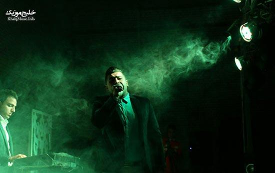 مسعود رادیان – اجرای زنده جدید