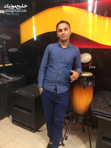 مسعود امامی – حفله 94 جدید
