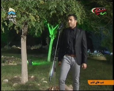 مجتبی خواجه – اجرای زنده شب های قشم