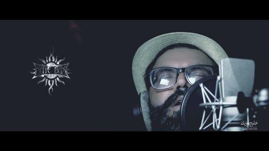 مصطفی جهانداری – تیزر موزیک ویدئو با من مدارا کن