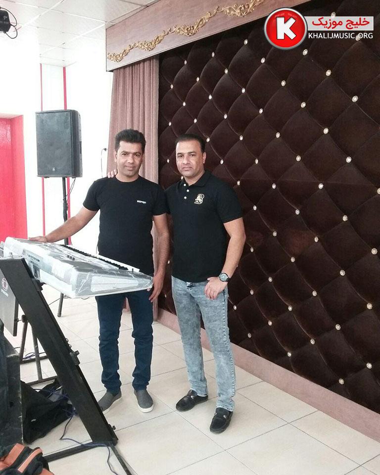 محمد رویدری آهنگ جدید اجرای زنده و بسیار زیبا و شنیدنی بصورت حفله