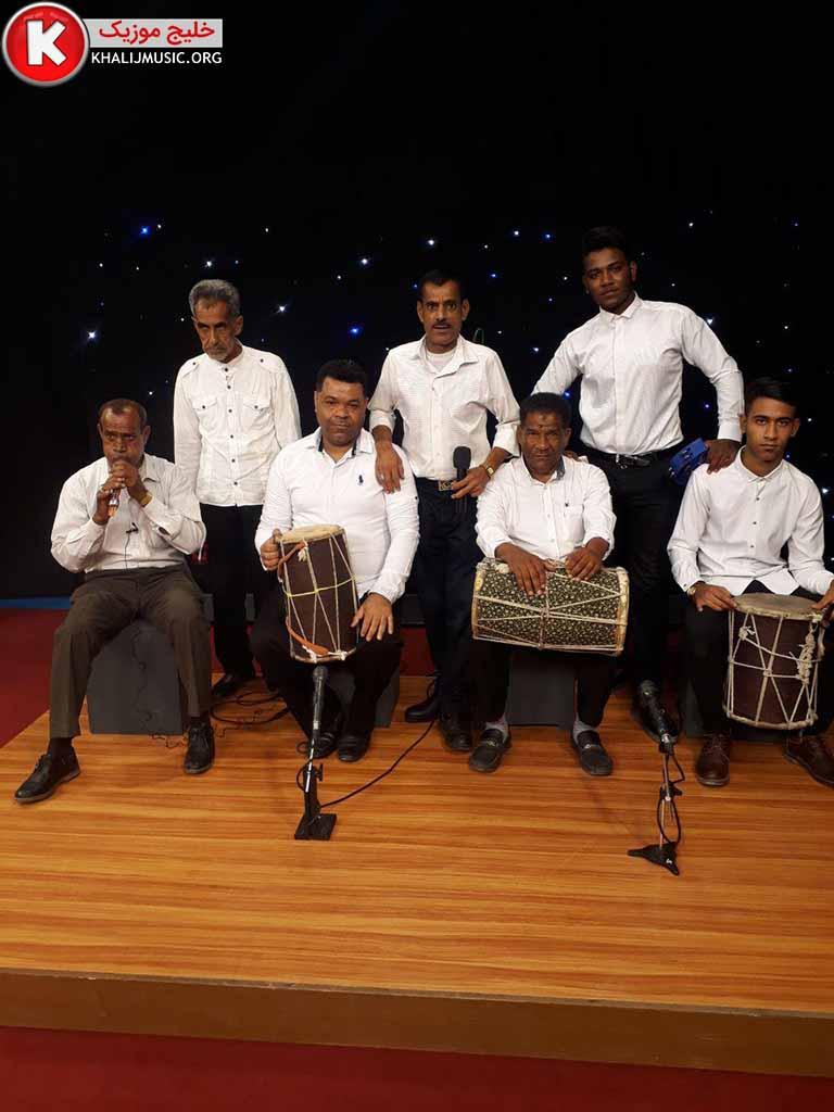 یوسف مهربان آهنگ جدید اجرای زنده از گروه ساحل بصورت حفله