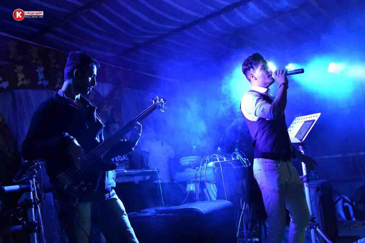 محمد امین نظری دانلود آهنگ جدید اجرای زنده  و بسیار زیبا و شنیدنی بصورت حفله